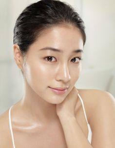 korean glow pinterest